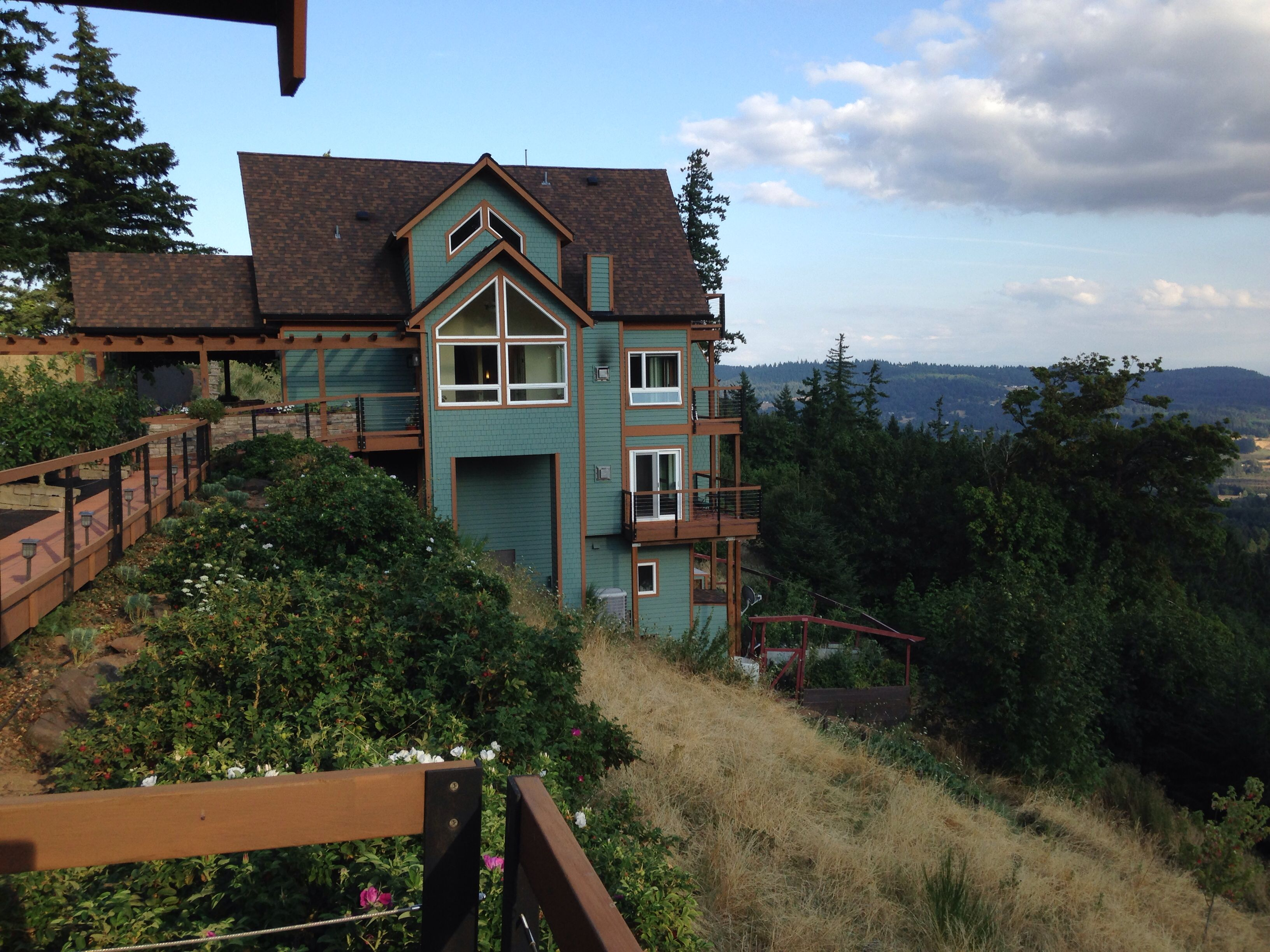 chehalem ridge bed and breakfast in newberg, or | awesome places i