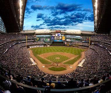 Best Baseball Stadium Food Best Baseball Stadiums Baseball Stadium Baseball Park