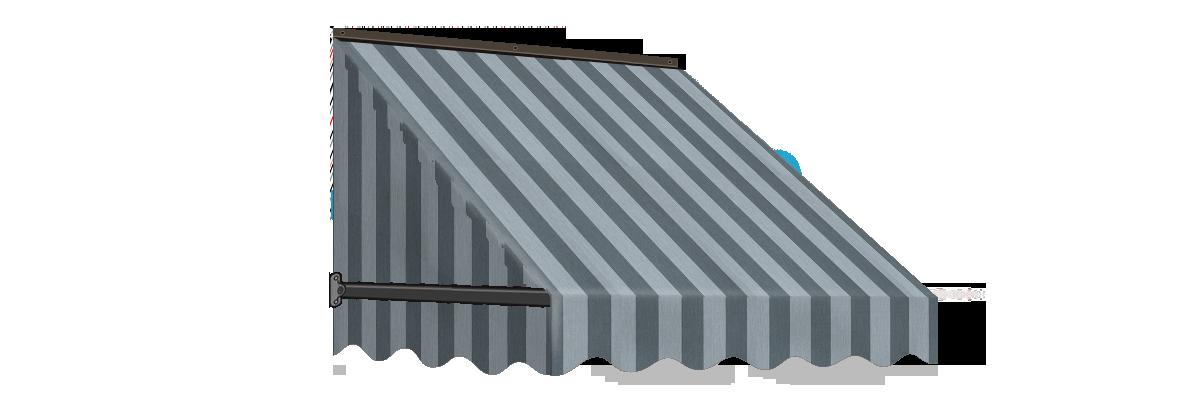 Nuimage Series 3300 Fabric Window Awning Fabric Awnings Nuimage Awnings With Images Fabric Awning Window Awnings Aluminum Awnings