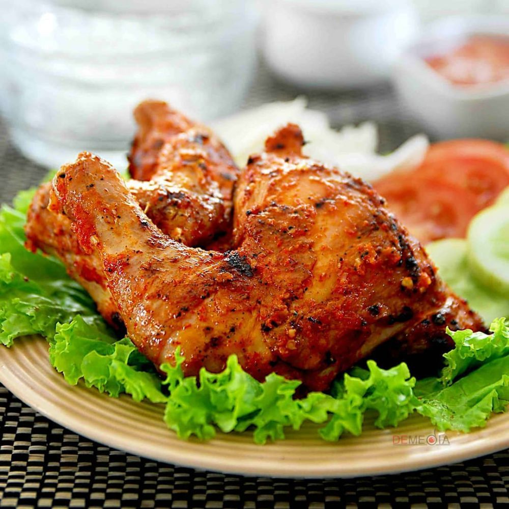 14 Resep Cara Membuat Ayam Bakar Instagram 1001resepandalan Siska Dewi Lestari Resep Resep Sayap Ayam Resep Masakan Pedas