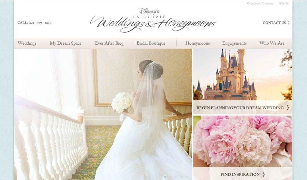 things you didnut know about getting married at disney world
