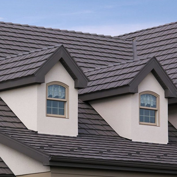 Michael Bange Roofing Sustainable Metal Roof And Wall Panels Are Durable Economical Energy Efficient And Offer A Lon Metal Roofing Systems Metal Roof Roofing