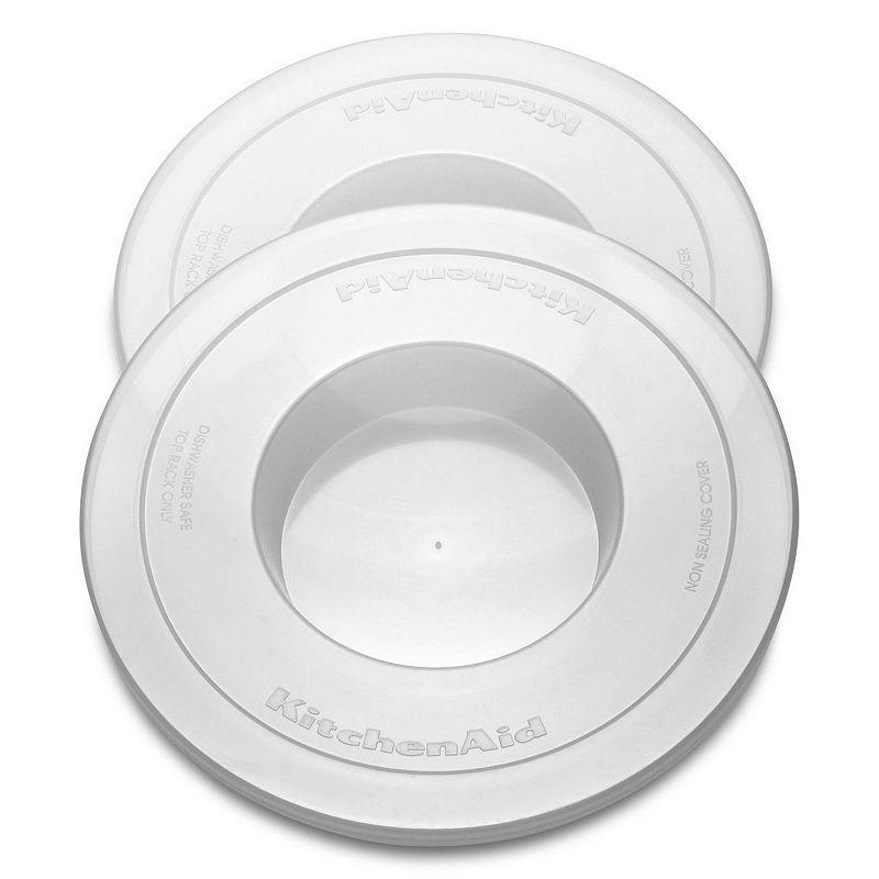 Kitchenaid Knbc 6 Qt Stand Mixer Bowl Cover Set