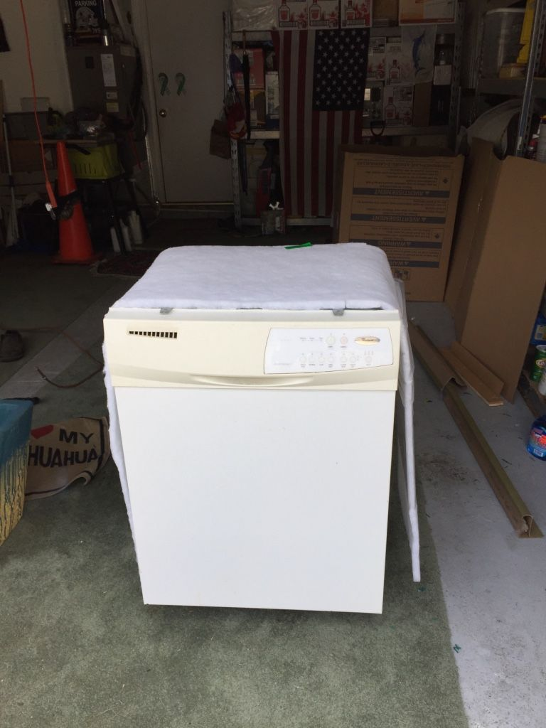 Used Dishwasher for sale in Virginia Beach How to use