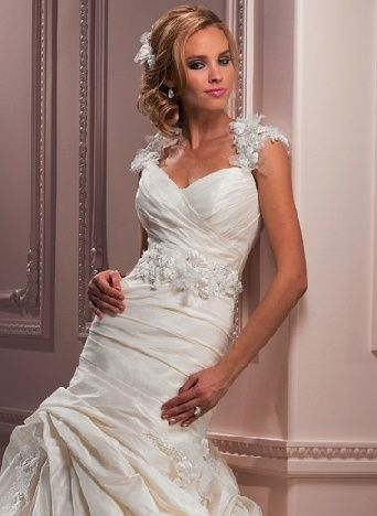 2012 maggie sottero wedding dresses