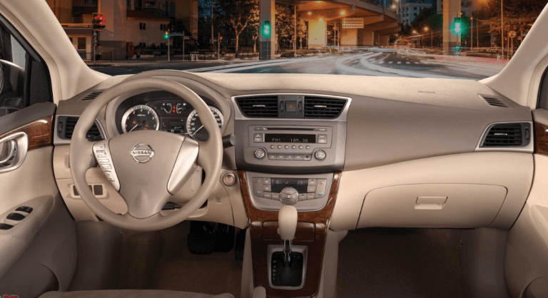 2020 Nissan Sentra Changes, News, Release Date, Price