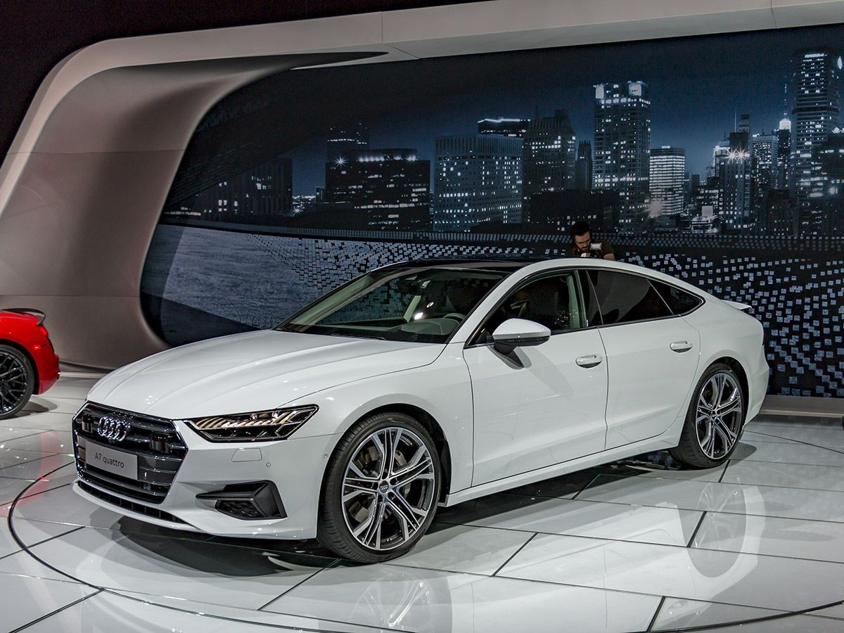 The Audi 2019 A7 Release date and Specs Cars Review 2019