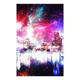 We are Love Orlando Stationery