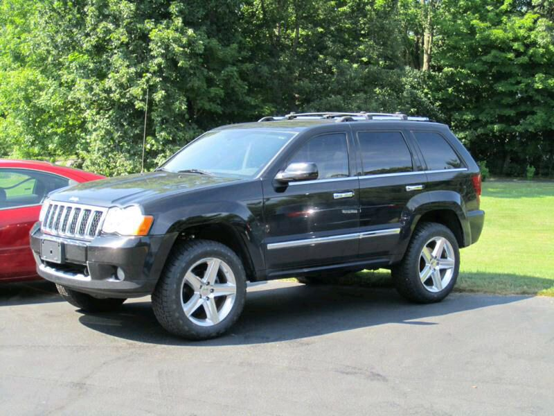 Lifted Wk With 20 Srt8 Wheels Jeep Wk Jeep Jeep Grand Cherokee