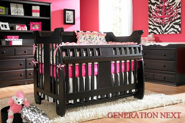 Generation Next Crib Safety Gate Crib | Best baby cribs ...