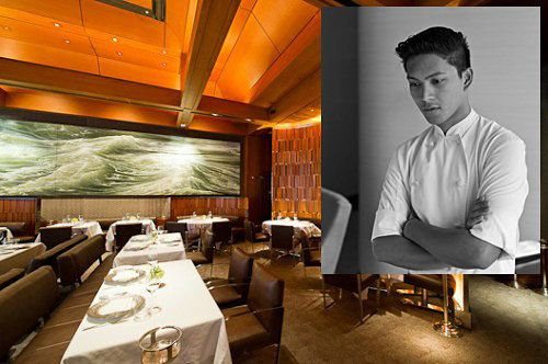 Le Bernardin's New Pastry Chef is Revamping the Menu