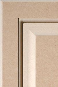 Best Square Raised Panel Mdf Cabinet Door Profile Деревянные 400 x 300