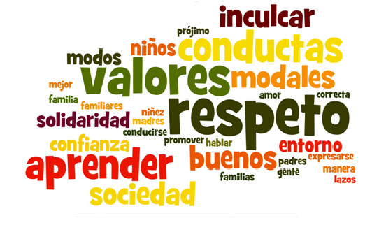 Que Es Valores Personales Su Definicion Concepto Y Significado Valores Humanos Solidaridad Cuentos De Valores