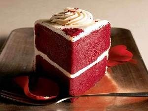 Quick and Simple Red Velvet Cake Recipe Red velvet Southern and Cake
