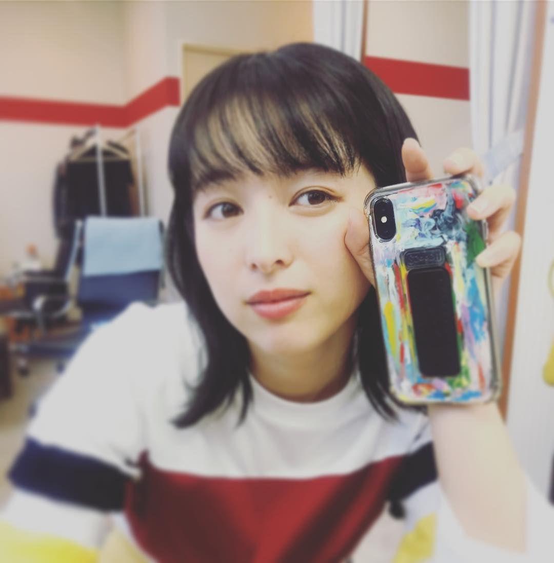 清野菜名さんはinstagramを利用しています みっちゃんと合間の時間の力作 マニュキア ケース おつかれーらいす Nana Cute Actors