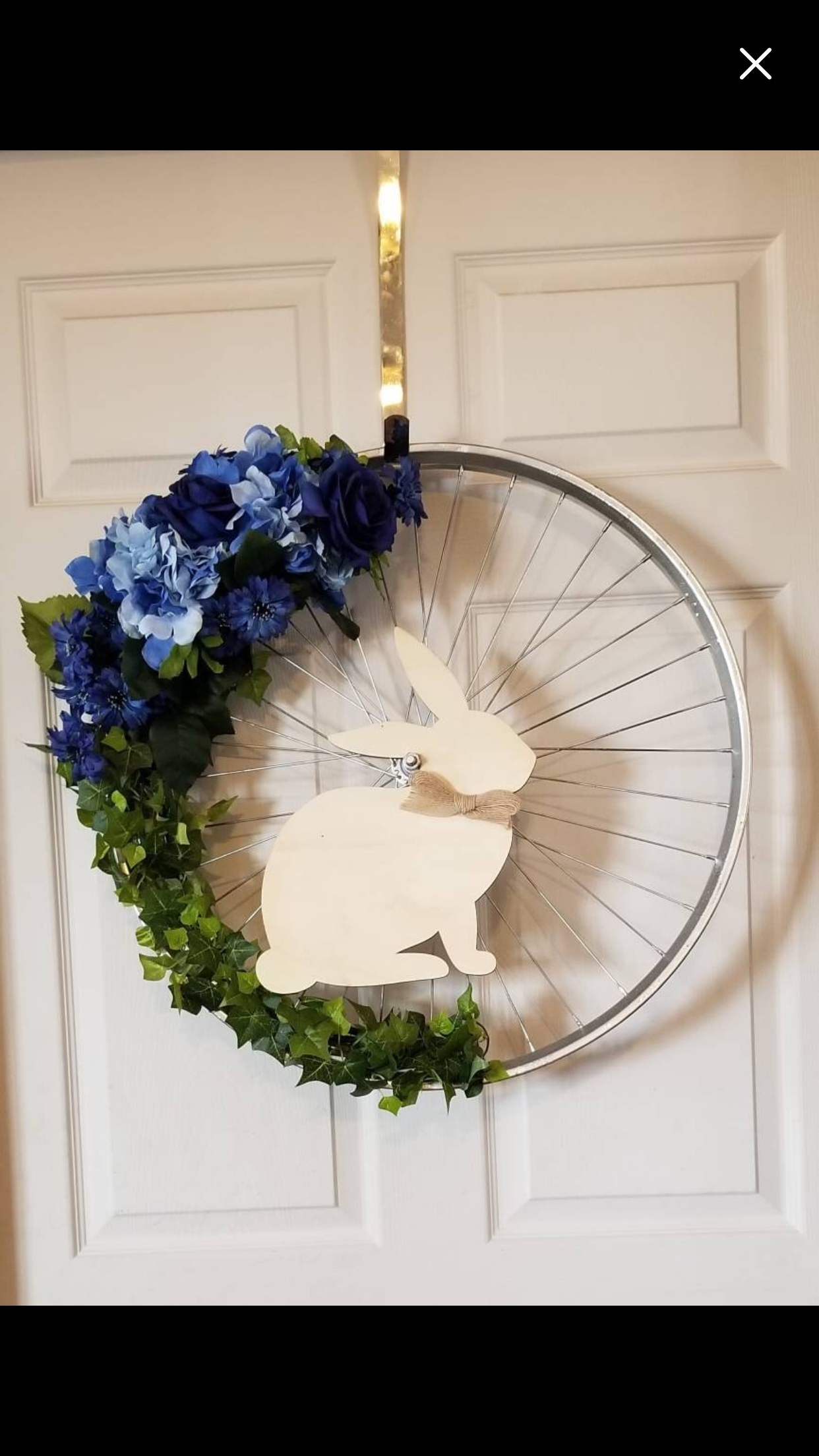 Pin By Jessica Nicks On Wreaths - Pinterest - Front