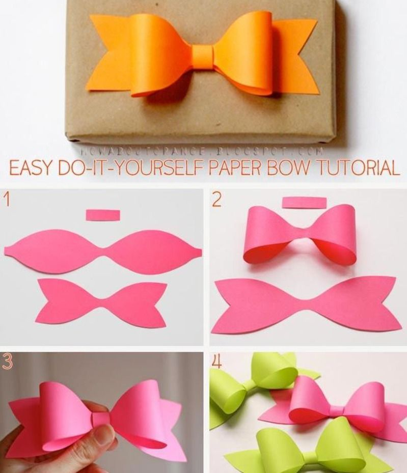 Crafts diy 2ndfx2zd projects to try pinterest for Paper decorations diy