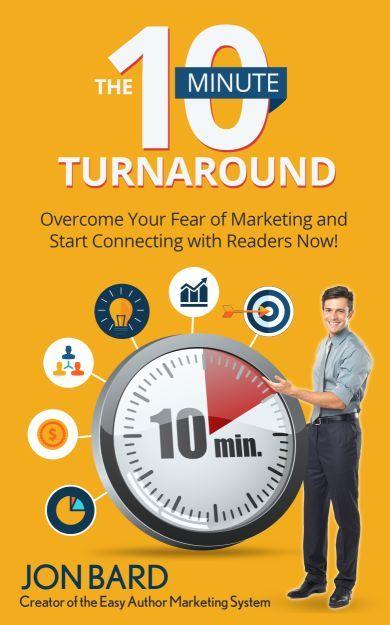 FREE: Book Marketing Made Easy & Fun