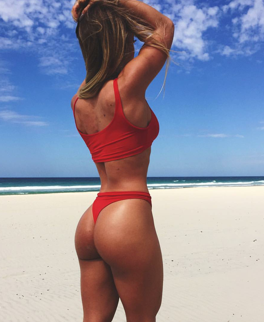 Sexy naked massive huge tits