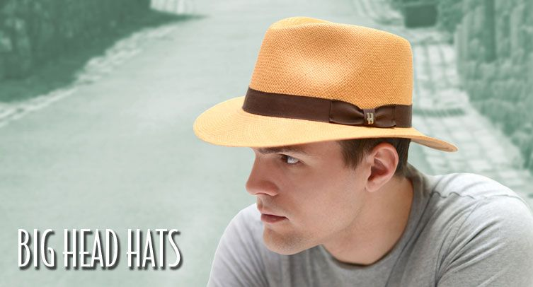 Big Head Hats Hats For Big Heads 5835fa3cc07