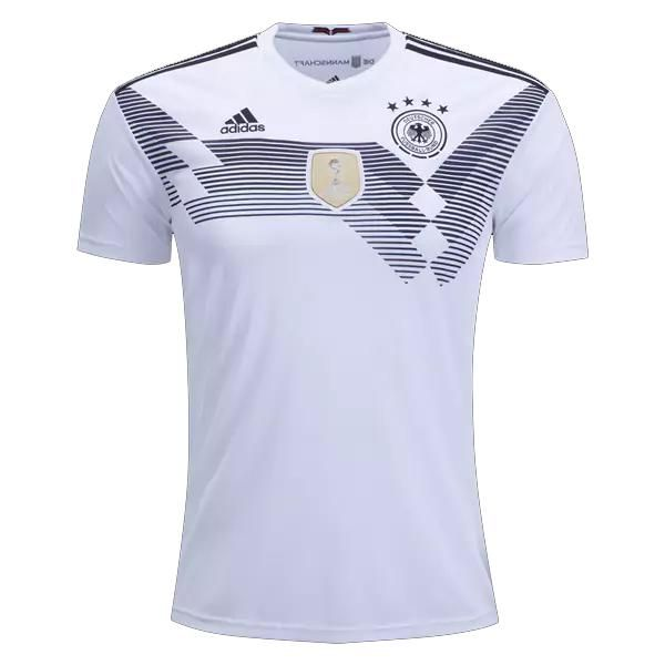 b4c204028 adidas Germany Home World Cup Jersey 2018 (White)