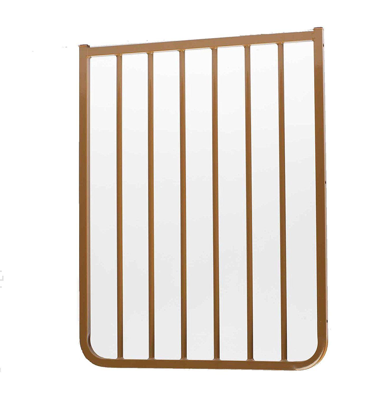 Cardinal gates extension for outdoor pet gate ueueue special dog