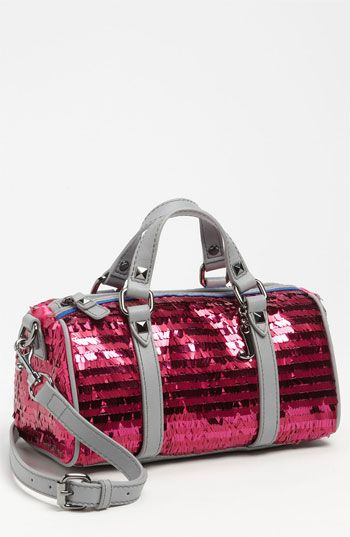 4e86f4dd3f Juicy Couture 'Mini Steffy' Bag (Girls) available at #Nordstrom  #MyTweenScene