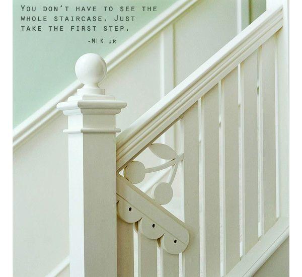 Stairway Railing Ideas, Staircase
