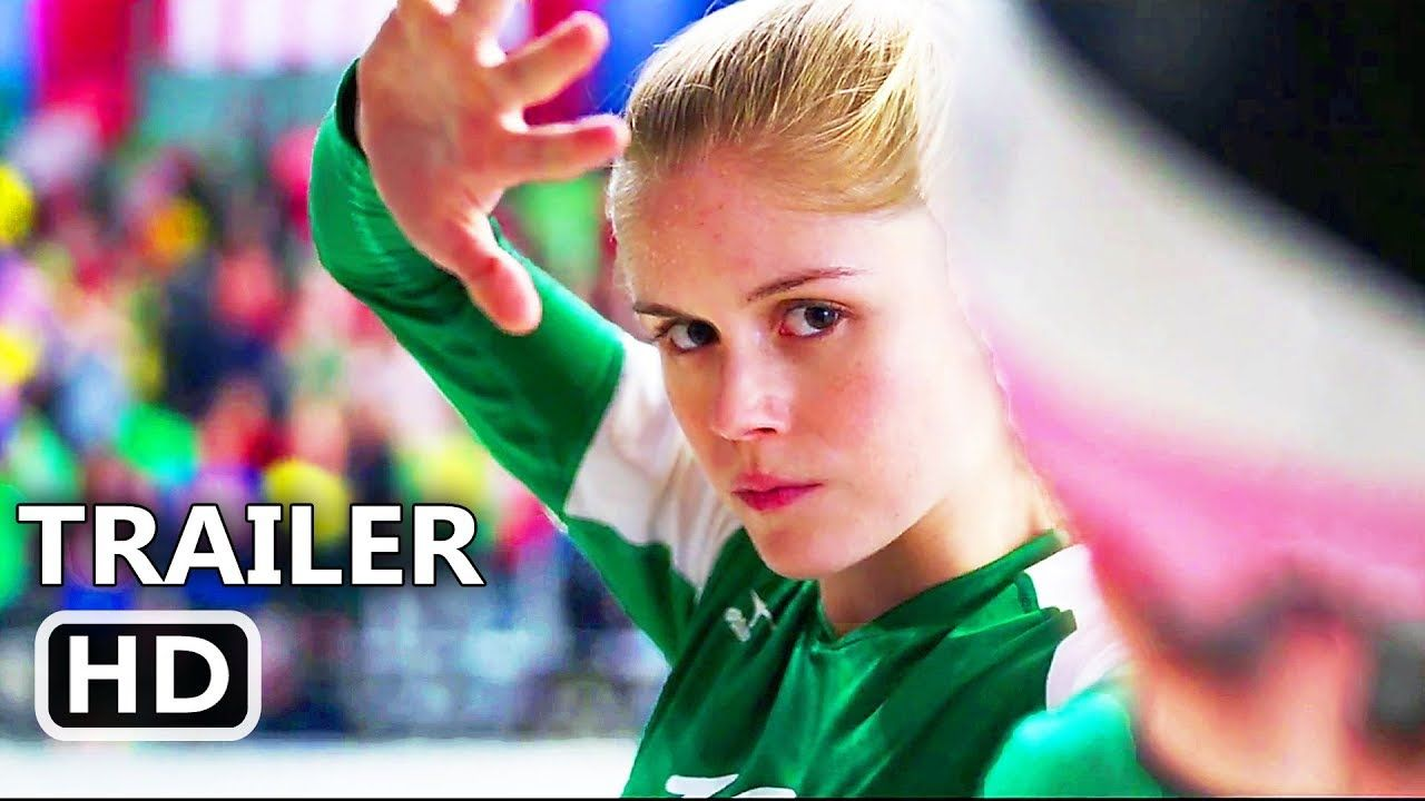 The Miracle Season Official Trailer 2018 Erin Moriarty Helen Hunt Vo The Miracle Season Volleyball Volleyball Outfits