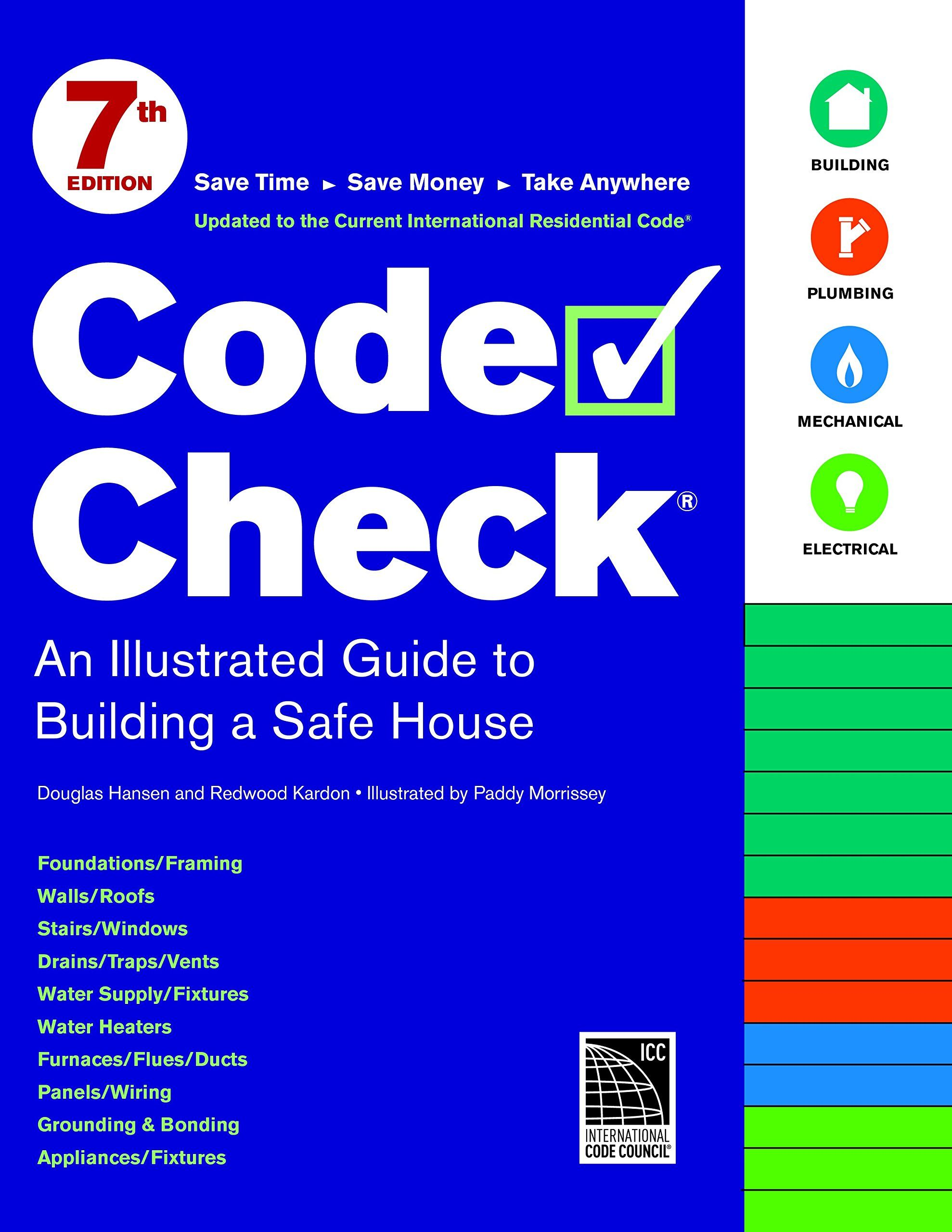 Code check 7th edition code check an illustrated guide to code check 7th edition code check an illustrated guide to building a safe fandeluxe Image collections