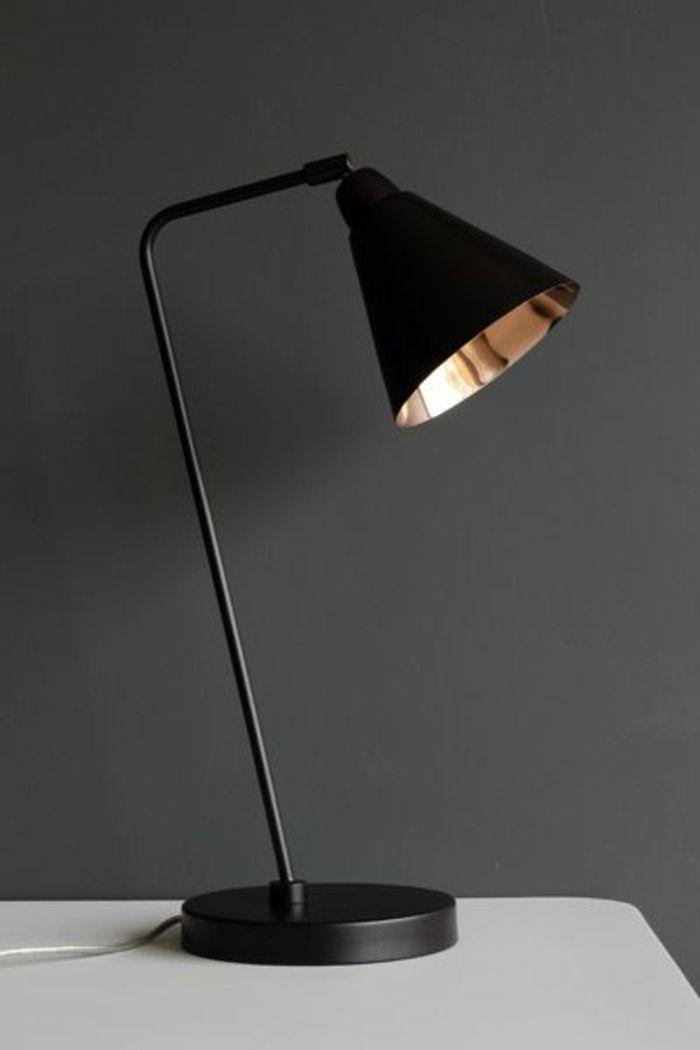 Comment choisir votre lampe de bureau design?Alinéa, Leroy