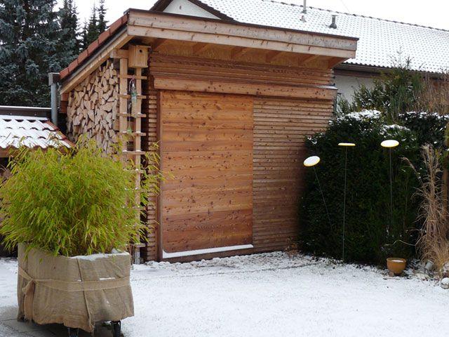 Geniesser Garten Gartenhaus Gerateschuppen Radlhaus Schuppen Laube Holzhutte Garten Garten Gerateschuppen Gartenhaus
