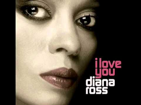 Diana Ross - I Want You ( a Marvin Gaye cover)