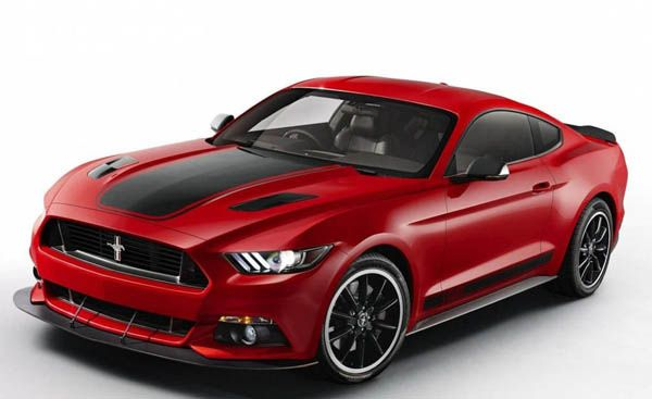 15 Affordable Cars That Actually Should Be Expensive Page 10 2017 Ford Mustang Malaysia 009