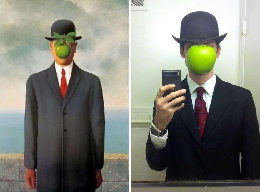disfraces de halloween creativos