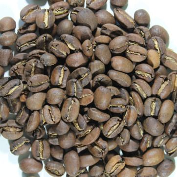 These beans have a natural sweetness and intense berry flavour. Perfect for espresso based drinks