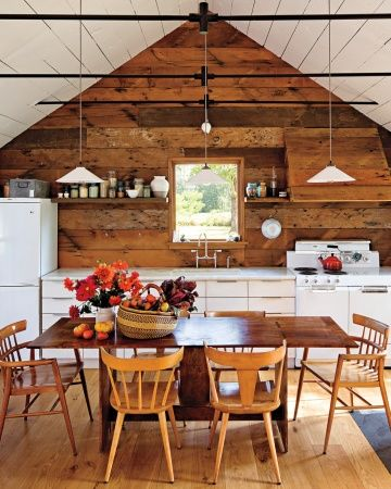 Home Tour: An Eco-Friendly Cottage in Portland | Ideal Home