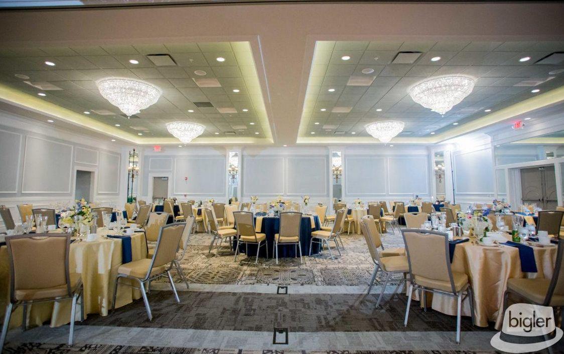Excelsior springs saratoga springs wedding venue