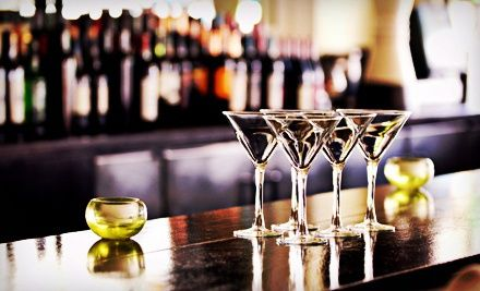 Groupon Online Bartending Course With Certification From
