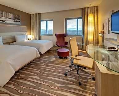 Hilton Frankfurt Airport Frankfurt Airport Airport Hotel Hotel