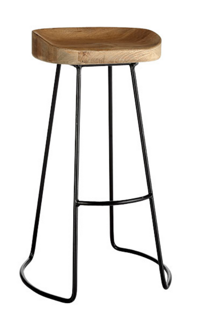 Wisteria Smart And Sleek Stool Projects Rustic Stools