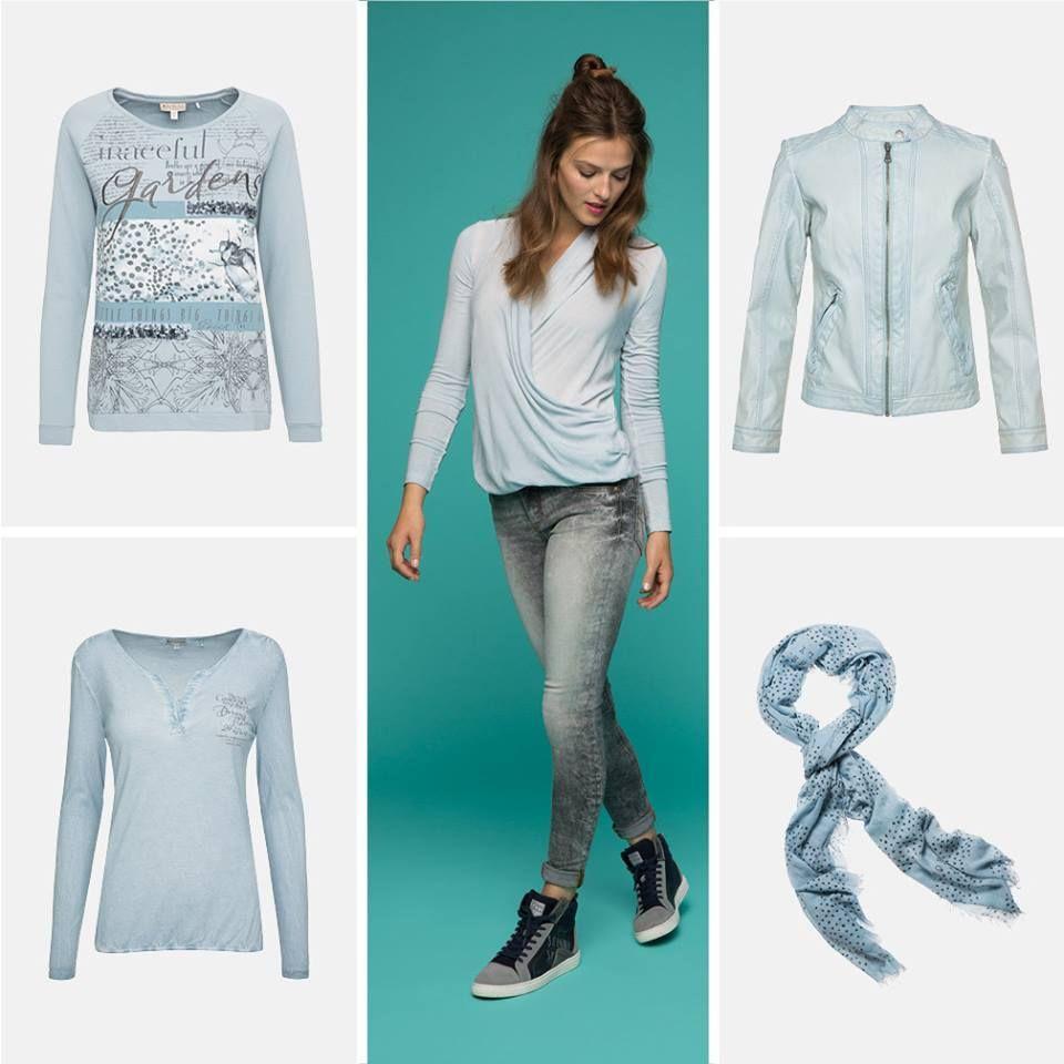 Megérkezett a német SOCCX női divatmárka őszi kollekciója! Ugyanolyan mint  mindig  kiváló alapanyagok 986136129b