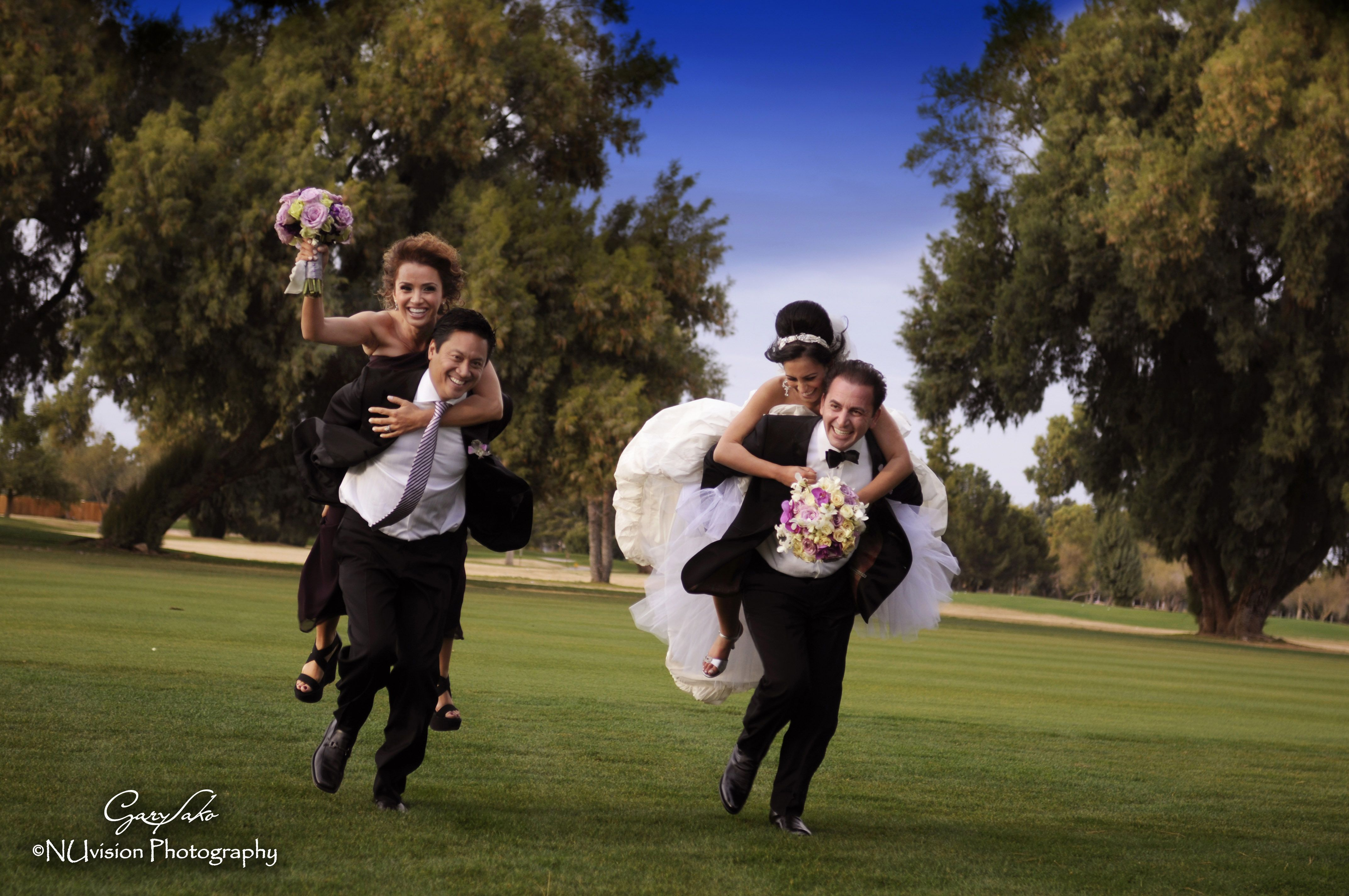 nuvision photography photo by gary sako wedding