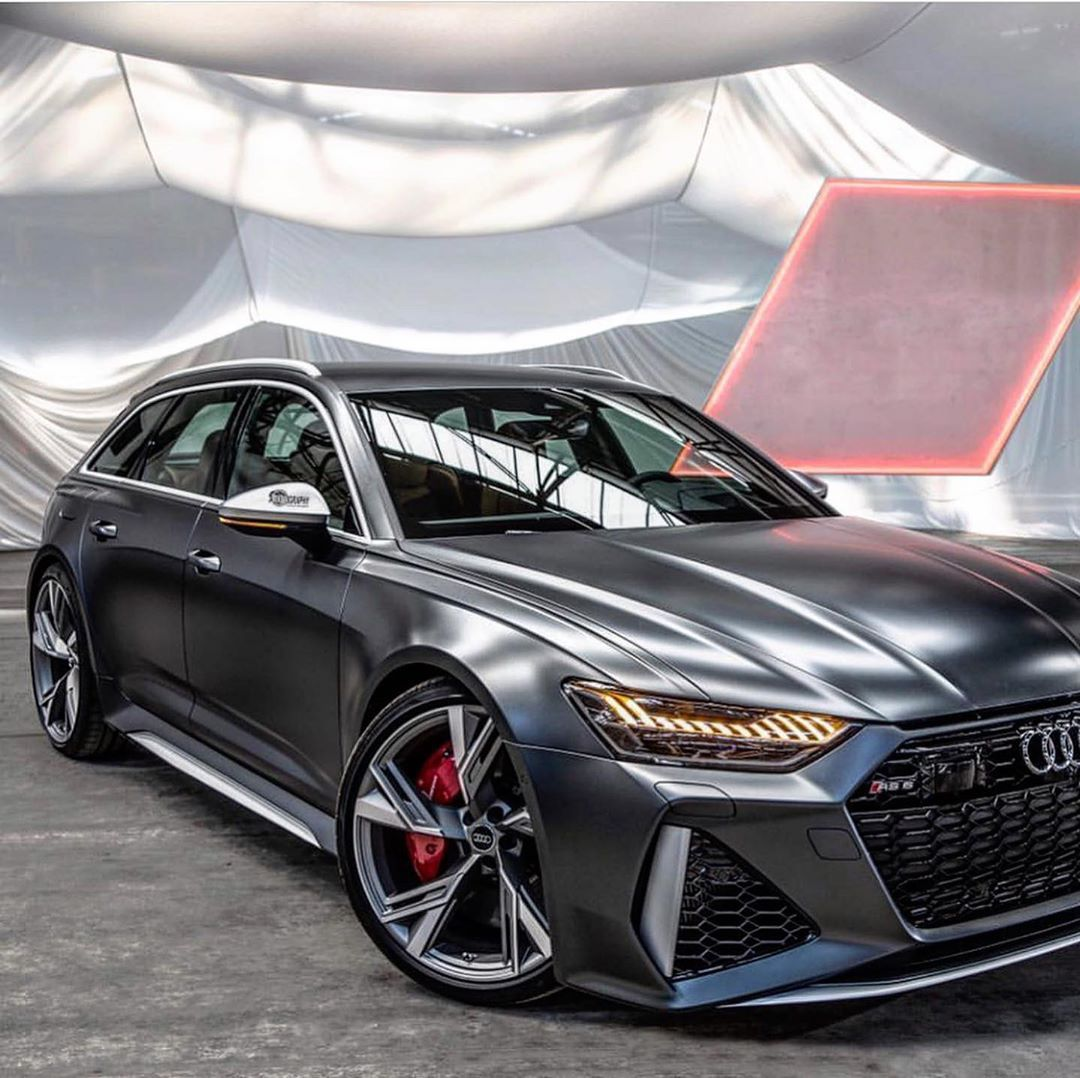 Review 2020 Audi Rs 6 Avant Specs And Images Feels Free To Follow Us Di 2020 Mobil