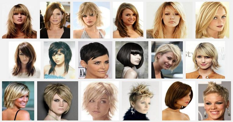 The Different Haircuts For Women Merys Stores Hair Styles Girl Haircuts Womens Hairstyles