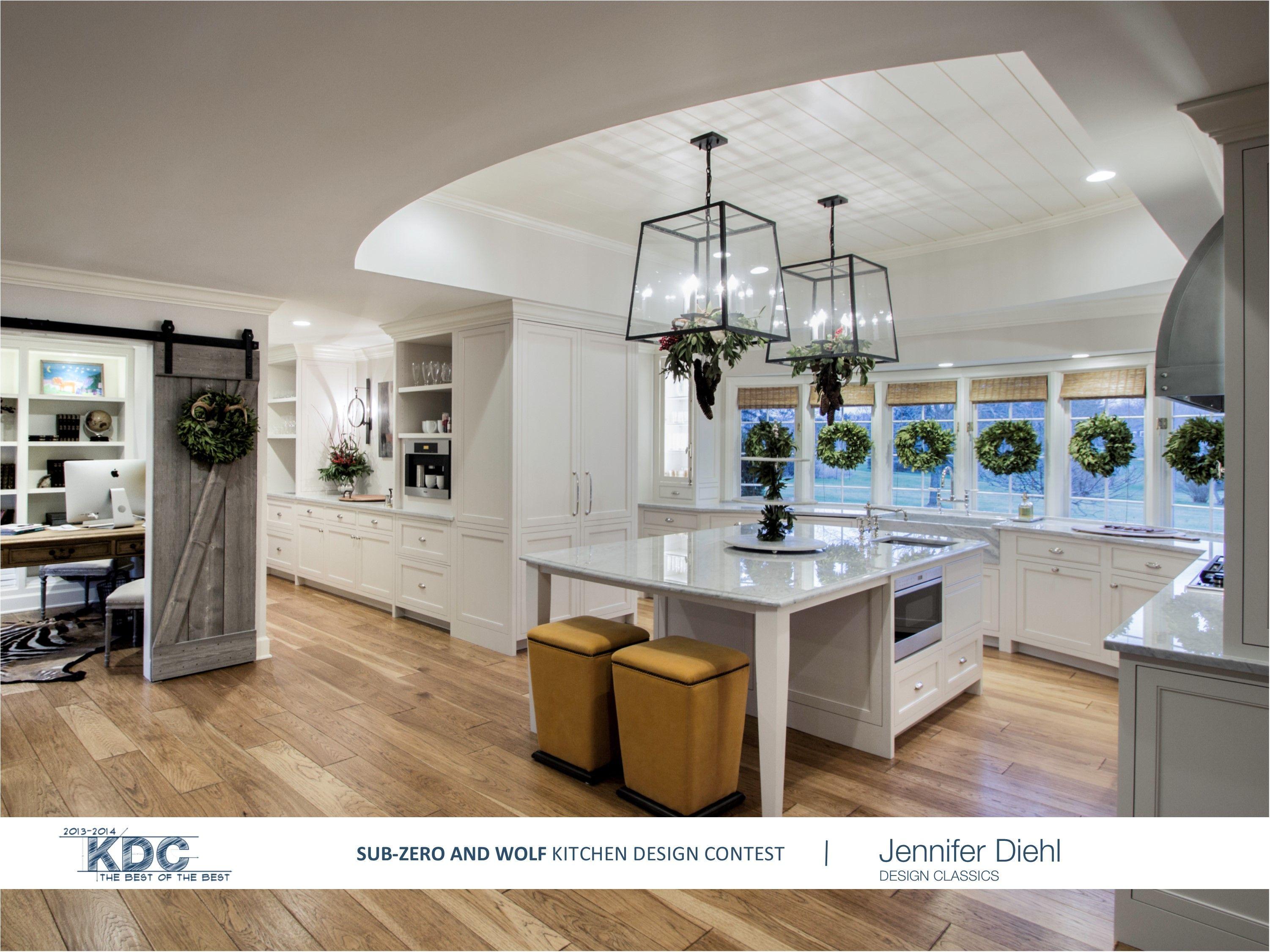 Uncategorized Kitchen Design Contest sub zero and wolf kitchen design contest jennifer diehl designer classics