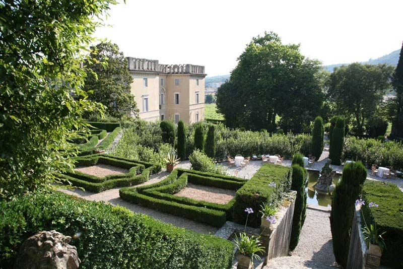 Villa Rizzardi - Negrar (VR)