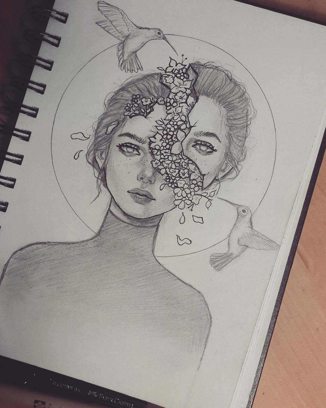Pin by narges hrh on for painting pinterest girly sketches and