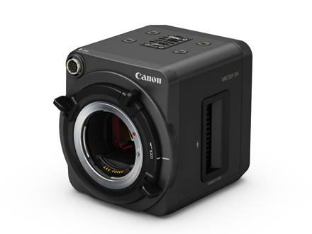 拍攝夜間的野生動物也沒問題, Canon 發表可記錄相當 ISO 400 萬環境的特殊錄影機 ME20F-SH   Remote camera, Camera ...