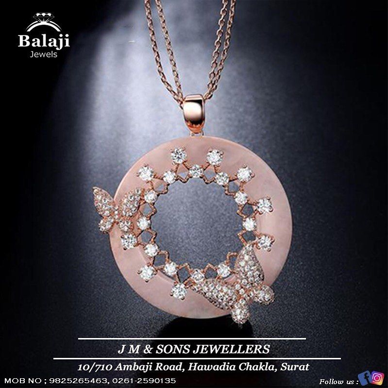 •Available in Gold,Real diamond,Silver and AD as per